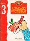 >Actividades con consignas